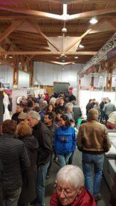 Salon La Foire de Lozère