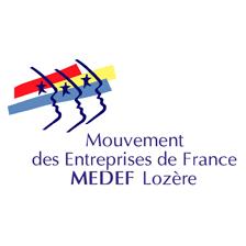 MEDEF Lozère